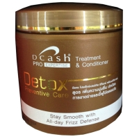 Dcash Treatment Pro Expertise Detox Preventive Care