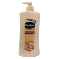 Total Moisture Vaseline, Body Lotion, Pure Oat Extract